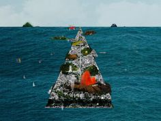 Archipelago Cities - Archipelago Cities 03/11 The geography of the G... | pointsupreme