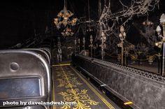 Daveland Disneyland Haunted Mansion Photo Page 2