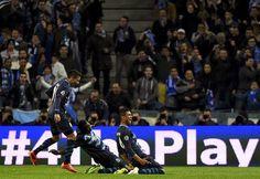 JACK THE LAD SPORTS: Highlight: Champions League Porto vs Basel
