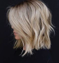 30 Ideas Of How To Sport Popular Shag Hairstyles T+ 30 Ideen, wie man beliebte Shag-Frisuren trägt T + # Blonde Messy Short Hair, Short Hair Cuts, Short Blonde Curly Hair, Short Hair With Layers, Celebrity Hairstyles, Hairstyles Haircuts, Female Hairstyles, Hairstyles Videos, Lehenga Hairstyles