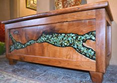 1000 Images About Inlay On Pinterest Resins Live Edge