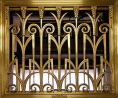 Стиль Ар-Деко | Про дизайн|Сайт о дизайне интерьера, архитектура, красивые интерьеры, декор, стилевые направления в интерьере, интересные идеи и хэндмейд