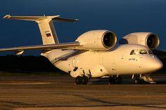 Antonov 74