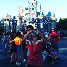 Got to spend the day before my birthday at Disneyland with my beautiful girlfriend  we had a really amazing day there and I loved each and every moment of it spending it with someone I love by thepuppet115