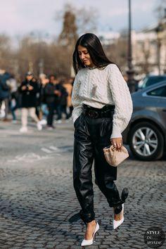 Gilda Ambrosio by STYLEDUMONDE Street Style Fashion Photography FW18 20180306_48A9168