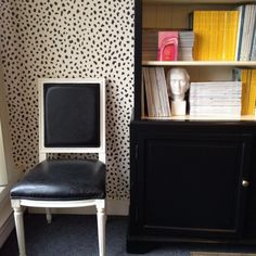 COCOCOZY: THIS OR THAT: SPOT ON CHAIR VIGNETTES!