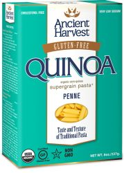 Grain free pasta options