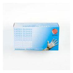 SyrVet Latex Gloves $6.99