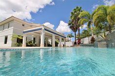 Pools › Beautifully Renovated Home in Palma Real Estates — Guaynabo, Puerto Rico