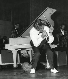 JERRY LEE LEWIS 1958