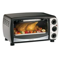 (click twice for updated pricing and more info) Hamilton Beach - Convection 6 Slice Toaster/Oven Broiler #toaster #oven_broiler http://www.plainandsimpledeals.com/prod.php?node=34552=Hamilton_Beach_-_Convection_6_Slice_Toaster/Oven_Broiler_-_31207#