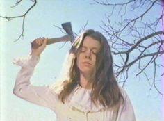 From Axe, aka California Axe Massacre, aka Lisa Lisa.