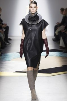 Acne Fall 2014 RTW - Runway Photos - Fashion Week - Runway, Fashion Shows and Collections - Vogue