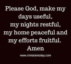 Prayer Quotes, Faith Quotes, Spiritual Quotes, Faith Prayer, My Prayer, Night Prayer, Prayer For Today, Power Of Prayer, Inspirational Prayers