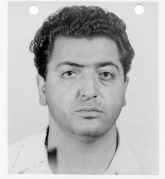 """Carmine DiBiase (born October 27, 1922- date of death unknown) also known as """"Carmine D"""", """"Carmine Vincent"""" or """"Sonny Pinto"""", was a mobster and hitman in the Colombo crime family."""