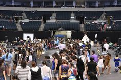 Bead Giveaway - 2015 Manito Ahbee - PowWows.com - Native American Pow Wows