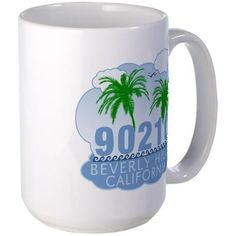 90210TV Mugs 90210TV designs #BeverlyHills #90210 for all of this design click here - http://www.cafepress.com/dd/101440252