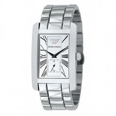 3c2516195c6 Emporio Armani AR0145 Bracelet Watch  watchmen