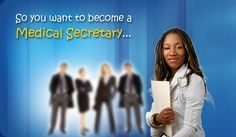 American College of Healthcare Medical Administrative Assistant, Medical Journals, Medical Terminology, Secretary, Acting, Health Care, How To Become, College, Letters