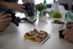 SIMONE SEVENICH PHOTOGRAPHER: Ein gelungener Abschluss  - Fotokurs VHS Rostock