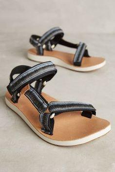 37ed9c617 Teva Original Universal Ombre Sandals  Anthropologie