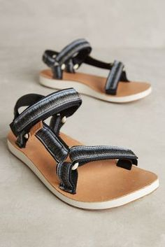 Teva Original Universal Ombre Sandals #Anthropologie