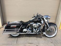 2007 Harley Davidson Road King #harleydavidsontrikeroadking