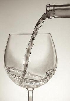 A taste of Wine by EnricBug