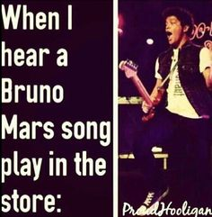 Straight up that be me at werk lol 😲😆 Bruno Mars Quotes, Bruno Mars Songs, Funny Jokes, Hilarious, Bae, Blessed Quotes, Song Play, Sing To Me, Music Stuff