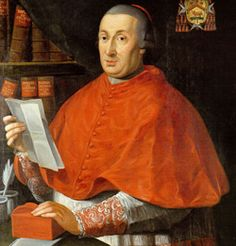Cardinal Stefano Borgia