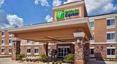 Holiday Inn Express Hotels & Suites Cuero - 3 Sterne #Hotel - CHF 64 - #Hotels #VereinigteStaatenVonAmerika #Cuero http://www.justigo.li/hotels/united-states-of-america/cuero/holiday-inn-express-hotels-suites-cuero_98883.html