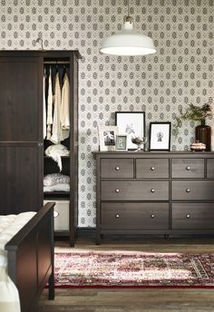 Schon Create Your Dream Bedroom Oasis! Everyone Deserves To Start And End Each  Day In Their · Ikea IdeasDecor ...