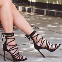 Enjoy Those Summer Vibes in Eye-Catching ALDO 'Debus' Heels
