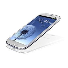 ohhh~~~ I'd love to come by this galaxy S3 as soon as possible