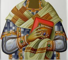 robes Religious Icons, Religious Art, Icon Clothing, Paint Icon, Byzantine Icons, Orthodox Christianity, Painted Clothes, Orthodox Icons, Style Icons