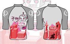 Create a winning apparel design by jaybhoi
