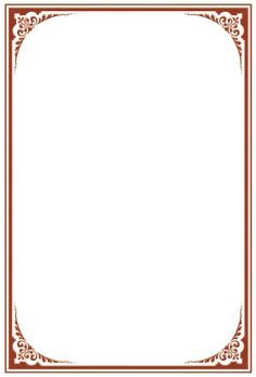 blanca Frame Border Design, Page Borders Design, Photo Frame Design, Calligraphy Borders, Picture Borders, Ornamental Vector, Boarders And Frames, Certificate Design Template, Simple Borders