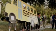 Studies: Fitness Improves Kids' Academic Performance. And Walking School Busses Can Help!