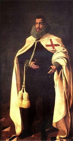 L'ARMARI OBERT: PEDRO LUIS GALCERÁN DE BORJA, UN SODOMITA EN LA CORTE DE FELIPE II