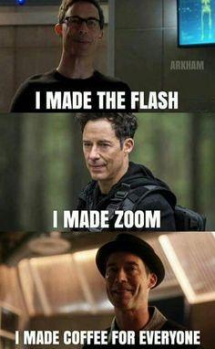 Ideas funny comics superhero the flash Memes Humor, Dc Memes, Funny Memes, Jokes, Superhero Shows, Superhero Memes, Funny Batman, Superhero Pictures, Series Dc Comics