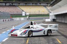 Hereos of Le Mans by Porsche Porsche Motorsport, Porsche 935, Porsche Cars, Le Mans, Road Race Car, Race Cars, Car Competitions, Course Automobile, Martini Racing