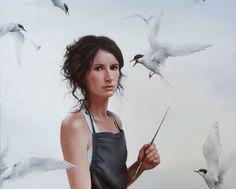 Image result for katie o'hagan artist