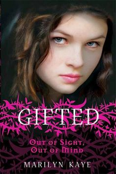 La Guardia de Los Libros : Out Of Sight, Out Of Mind, Saga Gifted 1, Marilyn ...