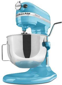KitchenAid Professional HD Stand Mixer - Various Colors - Sam's Club Small Kitchen Appliances, Kitchen Aid Mixer, Kitchen Tools, Kitchen Gadgets, Kitchen Supplies, Kitchenaid Stand Mixer Attachments, Kitchenaid Professional, Lift Design, Dream Wall