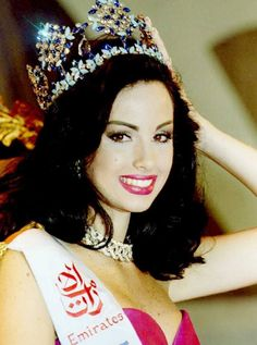 miss world 1995 - Buscar con Google