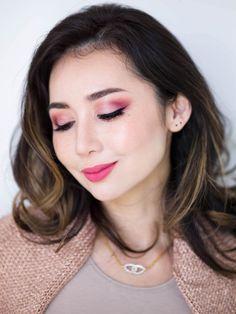 Best Ideas For Makeup Tutorials A Chic Grunge Makeup Tutorial With - Grunge-makeup-ideas
