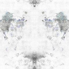 Fototapet personalizat Reflex, din colecția Vegetal Chimera, creată de ilustratoarea română Sânziana Toma-Dănilă. Chimera, Home Deco, Outdoor, Products, Outdoors, Outdoor Living, Garden, Gadget