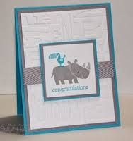 zoo babies stampin up - Google Search
