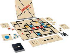 Bauhaus (Image by Edge Entertainment)