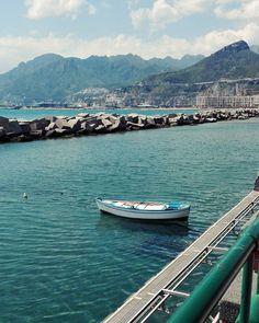 Salerno in my heart. #unangeloinviaggio  Edit with @vscoNC  #italia #italy #campania #salerno #vsco #landscape #landscapephotography #paisaje #paesaggio #panorama #travel #traveling #trip #travelgram #igtravel #sea #seaside #sealovers #mare #viaggio #adventure #igersitalia #igerscampania #igers_salerno #paesaggi_italiani #lovesalerno #salernopuntoit #ilovesalerno #sud